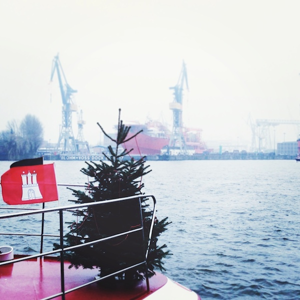 Moin Moin und frohe Weihnacht