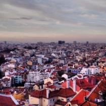 Lissabon, Fotos, Miradouro, Aussicht, Tipps