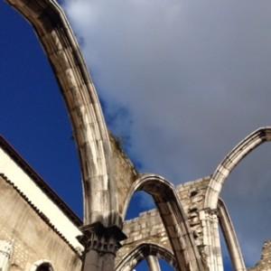 kirche ohne dach
