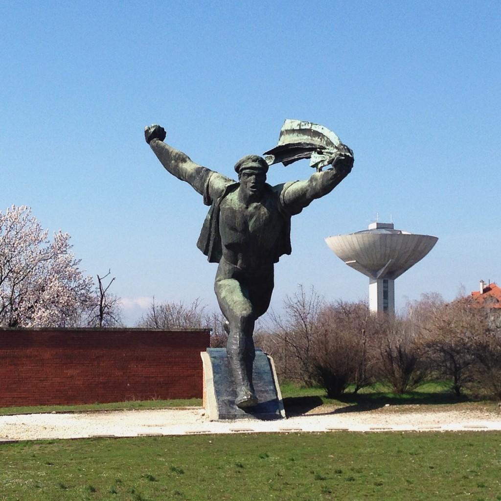 Budapest Memento Park