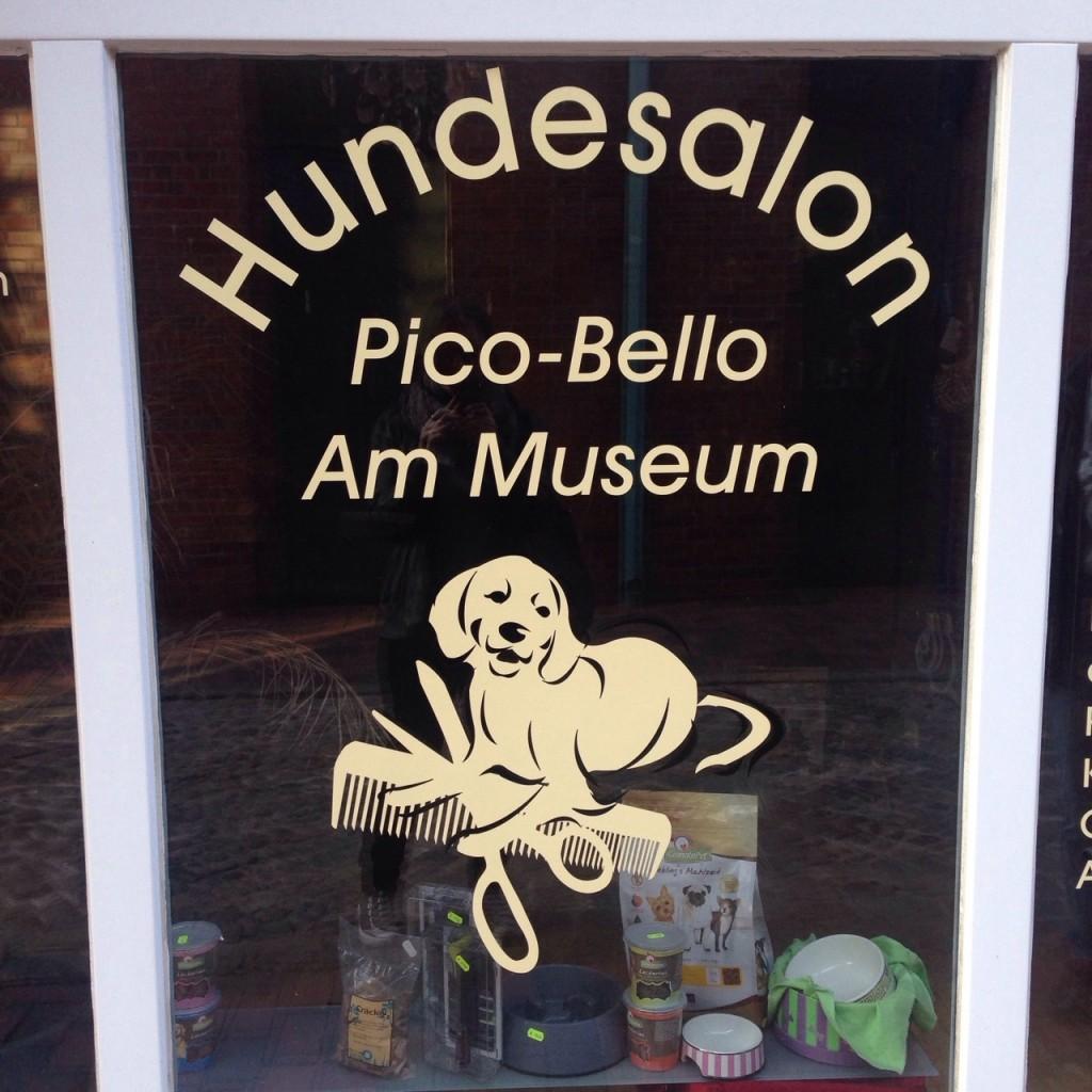 Hundesalon Pico-Bello