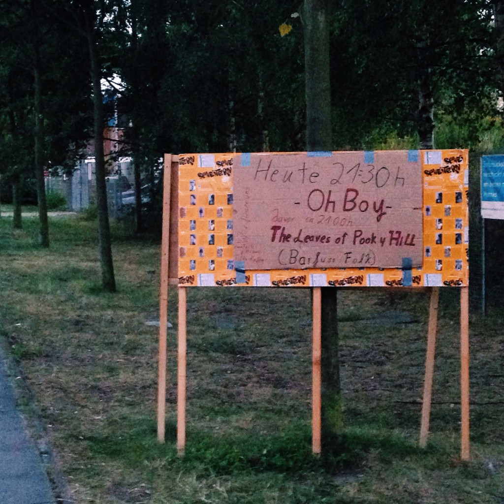open air kino wilhelmsburg