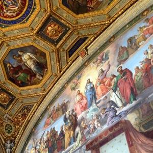 die Stanzen des Raffael im Vatikan