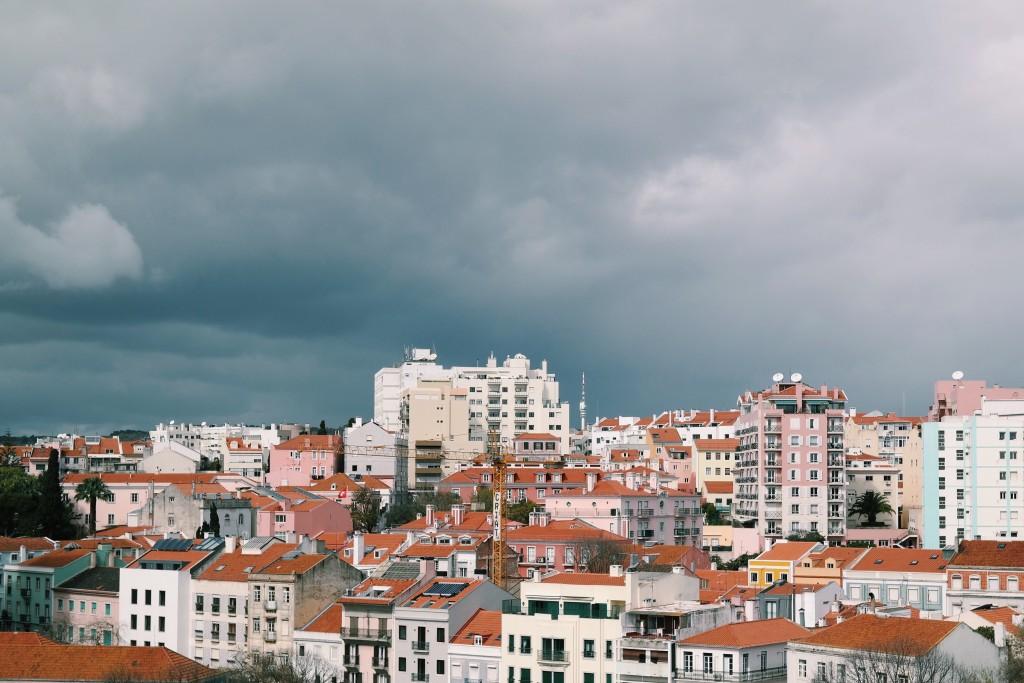 Basilica Estrela Lissabon