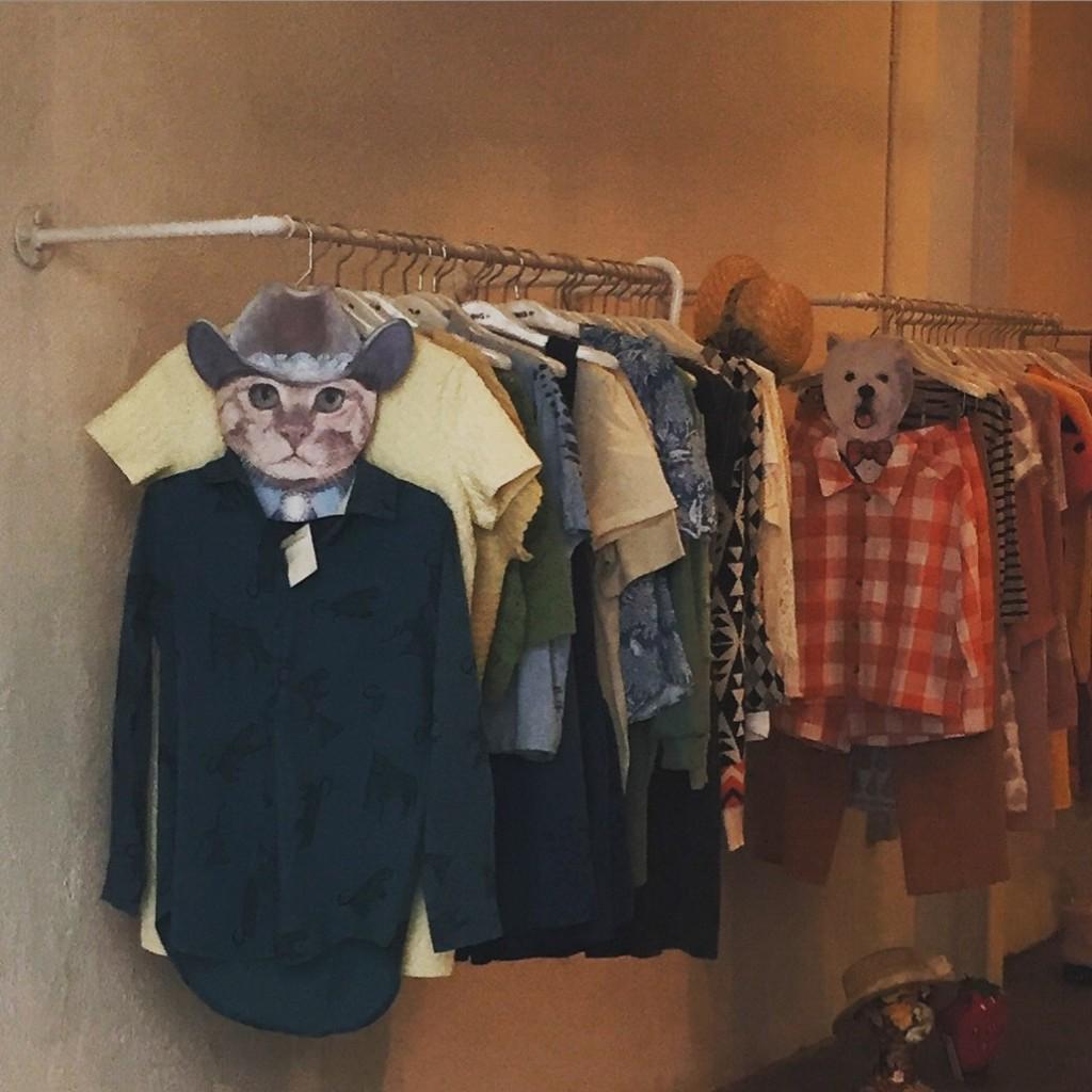 Beste Kleiderbügel lxfactory Lissabon