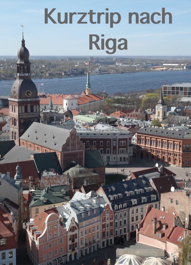 Tipps für einen Kurztrip nach Riga